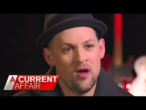 Joel Madden - He's looks like the tattooed tough guy - a wild punk rocker who lives on the edge. But that's a long way off the mark for Good Charlotte frontman and The Voi...
