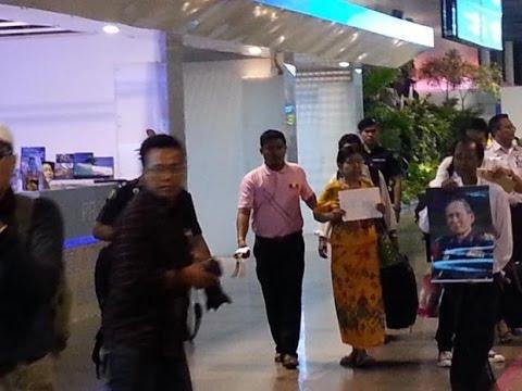 Koh Tao suspects recant confession as parents arrive