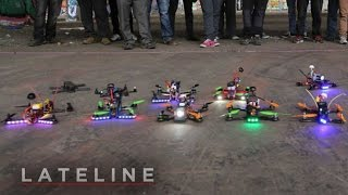 Video Drone racing: First-person view (FPV) MP3, 3GP, MP4, WEBM, AVI, FLV April 2019