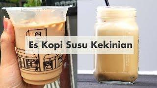 Nonton Resep Es Kopi Susu Kekinian   Cheat Day Film Subtitle Indonesia Streaming Movie Download