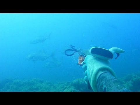 Pescasub - Una coppiola da sogno...