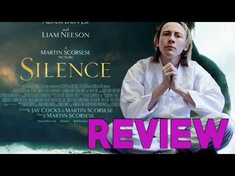 Silence (2016) Review | Thomas Reviews