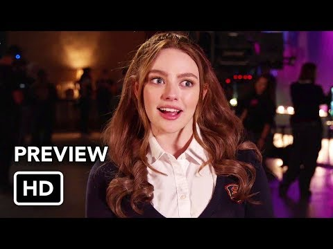 "Legacies 1x11 Preview ""We're Gonna Need A Spotlight"" (HD) The Originals Spinoff"