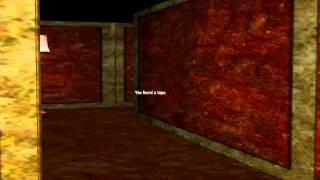 House of Slender YouTube video