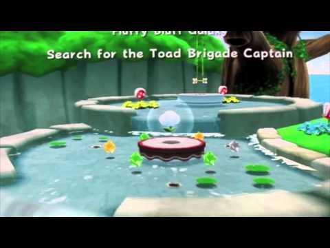 Super Mario Galaxy 2 on iMac with xbox 360 wireless controller