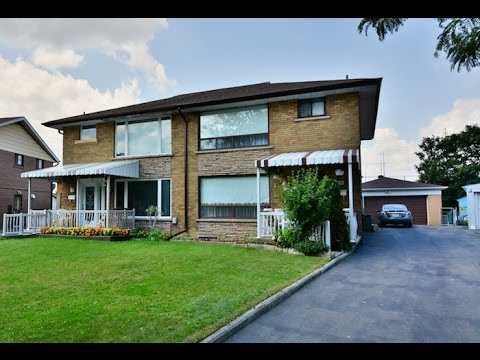 74 Clarion Rd, Toronto, home for sale