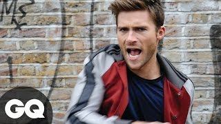 Nonton Scott Eastwood Is A Man Not To Be Messed With | GQ | Style | Photoshoot | Interview Film Subtitle Indonesia Streaming Movie Download