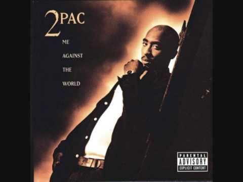 2pac - Me Against The World - So Many Tears