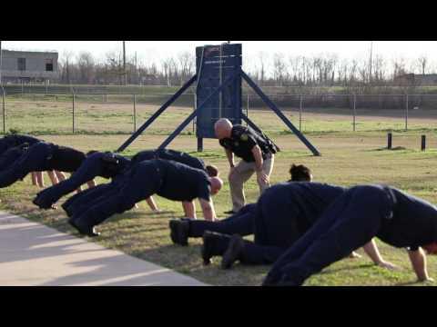 Cadet Graduation