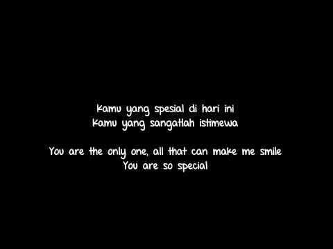 [Lyric] Birthday Kiss - Cherrybelle