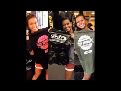 CKO Selfie – Jessica Arenas – CKO Charlotte