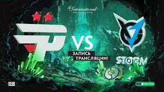 Pain vs VGJ.S,The International 2018, game 2
