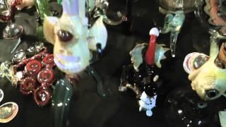 Ultraheady Symposium 2016 Redbeard Glass by Urban Grower