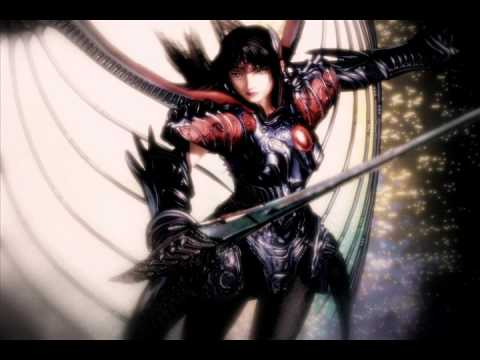 The Legend of Dragoon OST - Wingly Forest (Extended)