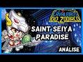 Jogando o Jogo #1: Saint Seiya Paradise!