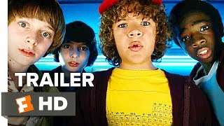 Check out the new Stranger Things Season 2 Comic-Con trailer starring Millie Bobby Brown, Finn Wolfhard, and Winona Ryder! Be the first to watch, comment, and share trailers and movie teasers/clips dropping soon @MovieclipsTrailers.Watch more Trailers: ► HOT New Trailers Playlist: http://bit.ly/2hp08G1► What to Watch Playlist: http://bit.ly/2ieyw8G► Indie Trailers Playlist: http://bit.ly/1CWefqUThe first trailer for Stranger Things 2 is here. It's 1984 and the citizens of Hawkins, Indiana are still reeling from the horrors of the demogorgon and the secrets of Hawkins Lab. Will Byers has been rescued from the Upside Down but a bigger, sinister entity still threatens those who survived.About Movieclips Trailers:► Subscribe to TRAILERS:http://bit.ly/sxaw6h► We're on SNAPCHAT: http://bit.ly/2cOzfcy► Like us on FACEBOOK: http://bit.ly/1QyRMsE► Follow us on TWITTER:http://bit.ly/1ghOWmtThe Fandango MOVIECLIPS Trailers channel is your destination for hot new trailers the second they drop. The Fandango MOVIECLIPS Trailers team is here day and night to make sure all the hottest new movie trailers are available whenever, wherever you want them.