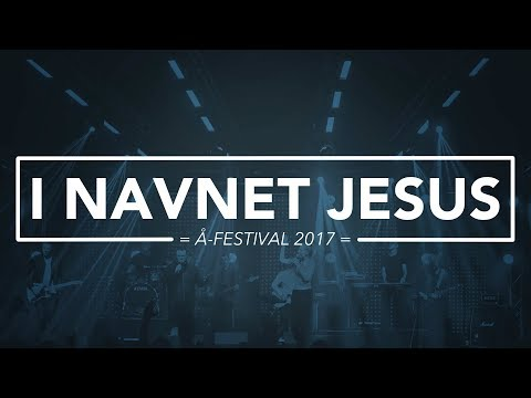 Hør I navnet Jesus på youtube