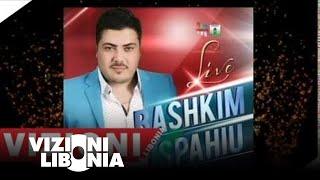 Bashkim Spahiu - Nixhare - Live 2014