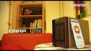 Qfile YouTube video