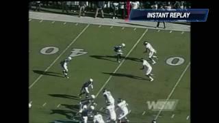 Rishard Matthews vs Utah State 2011