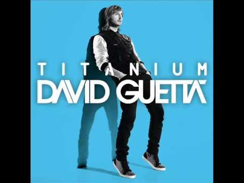 David Guetta - Titanium [Spanish Version]