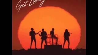 Daft Punk - Get Lucky (Radio Edit)
