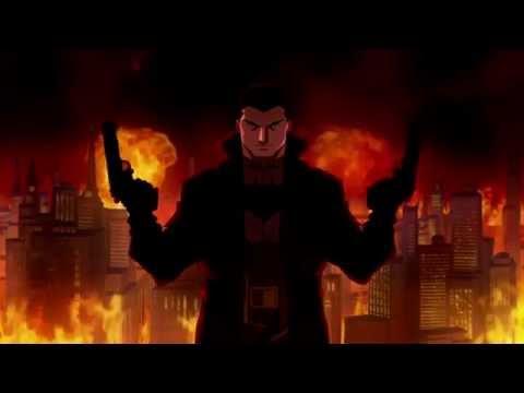 Batman's Hallucination - Batman VS Robin