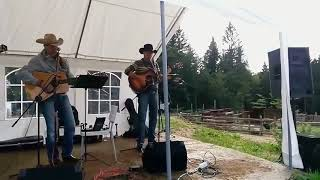Video 12.8.2017 VERANDA - Bramberské hudební slavnosti