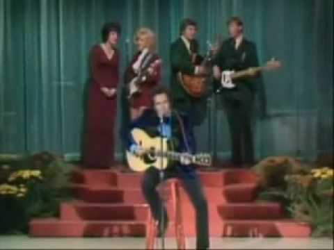 Merle Haggard - Daddy Frank 1972 (видео)