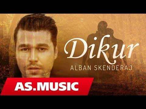 Publikohet kënga e re e Alban Skënderaj – Dikur (video)