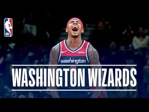 Video: Best of the Washington Wizards | 2018-19 NBA Season