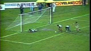 Gols: 1° Washington 14'/1 (Fluminense) 2° Vavá 25'/1 (Coritiba) 3° Romerito 50'/2 (Fluminense) 4° Lela 76'/2 (Coritiba)