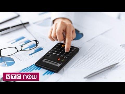 Những lần đề xuất tăng thuế của Bộ Tài chính | VTC1 - Thời lượng: 99 giây.