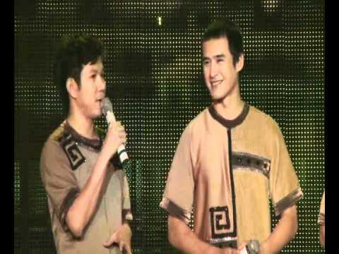 [Full DVD] LIVECONCERT 2012 - ĐAN TRƯỜNG 15 NĂM - CON SÓNG YÊU THƯƠNG ( Part 2 Disc B )