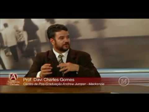 Academia em Debate - Hermenêutica parte 2/2