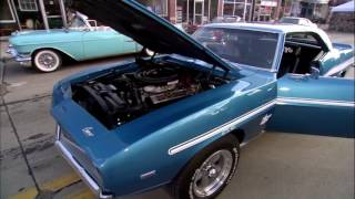Nonton Bill R.'s 1969 Yenko Camaro | Dream Cruise Roadshow 2016 Film Subtitle Indonesia Streaming Movie Download