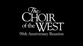 """More than 350 Choir of the West alumni were on campus during PLU's Homecoming weekend for the Choir's 90th Anniversary Celebration. This was an important milestone in the Choir's history, which is very significant to PLU's history. The singers were broken into five """"era"""" choirs, each of which sang a 12-minute program on the concert before 350+ of the singers come together into a mass choir at the end, and performed two traditional works that have been a staple for generations of singers at PLU.Footage by Joshua Wiersma '17 and Angela Nommensen '17.For more information visit plu.edu/choir"""
