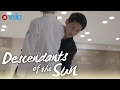 Download Lagu Descendants of the Sun - EP1 | Song Joong Ki Knocks Song Hye Kyo's Phone Out Of Her Hand [Eng Sub] Mp3 Free
