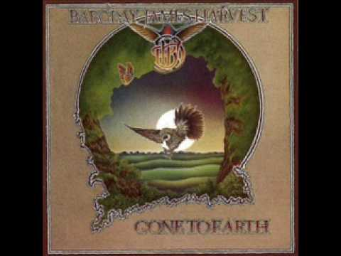 Barclay James Harvest - Hymn