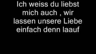 Kyra-Ich Liebe Dich ( Karaoke )