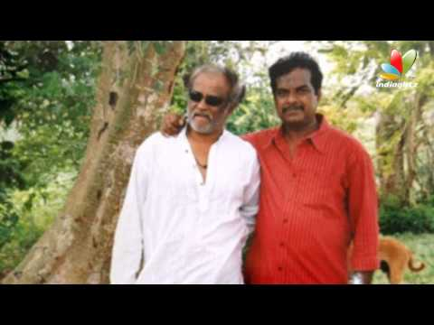 Rajinis next movie after Lingaa - Rajinis friend reveals | Hot Cinema News | Bangaarada Manushya