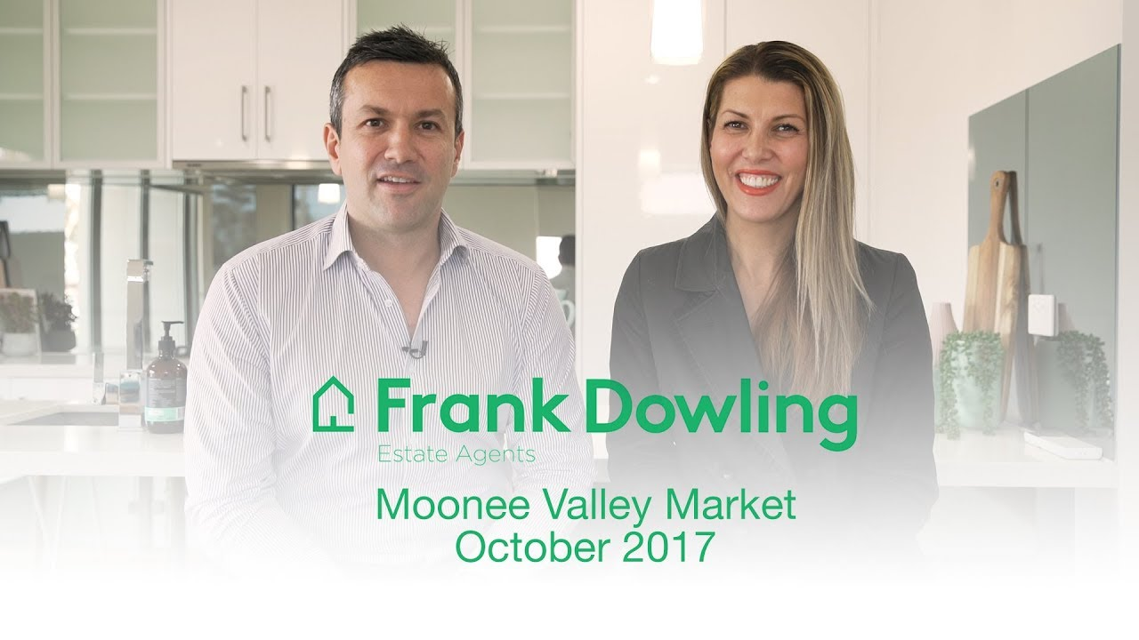 Moonee Valley Market October 2017