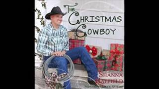 The Christmas Cowboy Rodeo Romance audiobook
