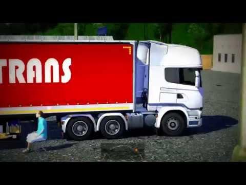 Niksarli Trans Trailer 1.12
