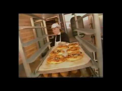 1996 Ethnic Business Awards Finalist – Manufacturing Category – George Atzenhoffer – Croissant Gourmet