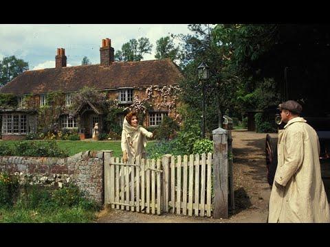 Building Howards End (1992)