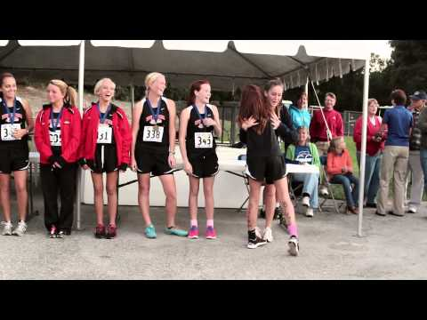 New Smyrna Beach HS Cross Country 2011