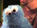 Cookie Monster Phone Prank