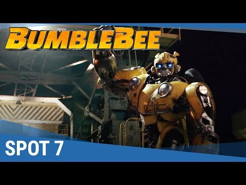 Bumblebee - Spot 7 VF