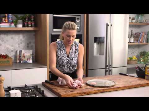 La Ionica How To Use a Whole Chicken | Everyday Gourmet S6 E13